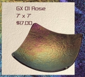 GX01 Rose Texture Tile