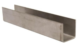 Stainless Steel Pattern Bar Mold