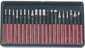 20 Piece Diamond Point Set