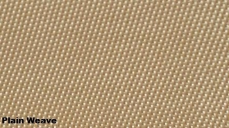 Plain Weave-GlassTextiles Cloth #SC18