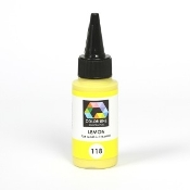 118-Color Line Pen,Lemon 2.2oz.