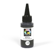 119-Color Line Pen,Black 2.2oz.