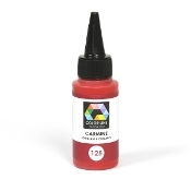 125-Color Line Pen,Carmine 2.2oz.