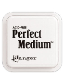 "Perfect Medium Pad 3""X3"""
