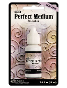 Perfect Medium Reinker-1/2oz.Clear