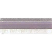 F-7272-Effetre Rod Violet/Crystal 104 coe 5-6mm