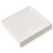 Square Nesting Plate 5.5'' (8757)