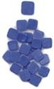 Wasser Fusible (1/4'') 25 Blue Squares 90coe